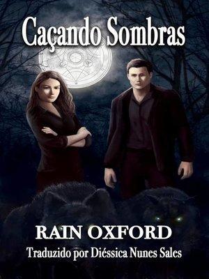 cover image of Caçando Sombras