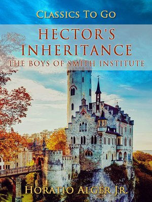 cover image of Hector's Inheritance