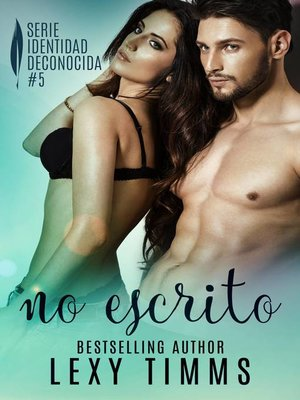 cover image of No Escrito