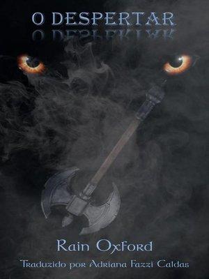 cover image of O Despertar