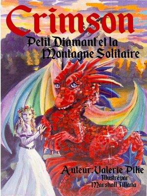 cover image of Petit Diamant et la Montagne Solitaire