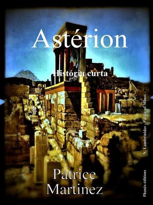 cover image of Astérion