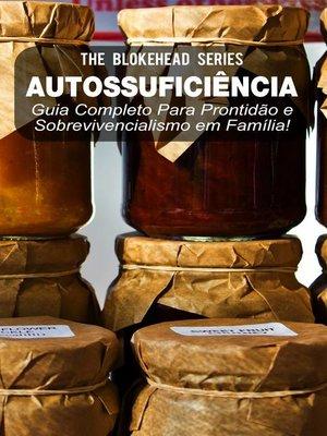 cover image of Autossuficiência