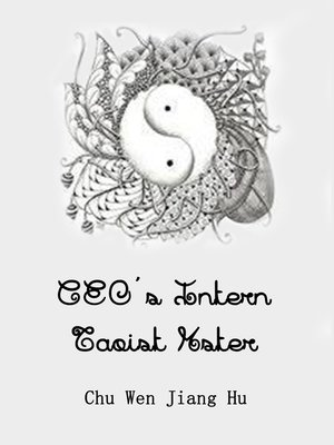 cover image of CEO's Intern Taoist Mster