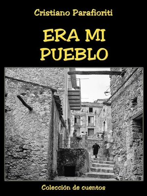 cover image of Era mi pueblo