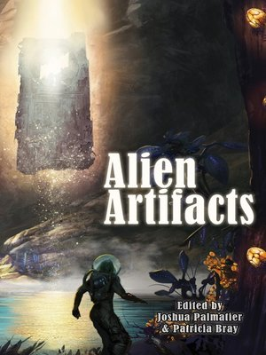 cover image of Alien Artifacts