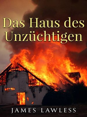 cover image of Das Haus des Unzüchtigen
