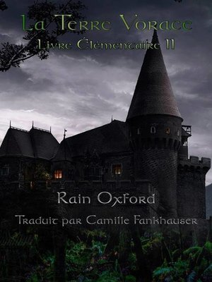 cover image of La Terre Vorace--Livre Élémentaire II