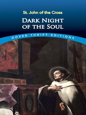cover image of Dark Night of the Soul