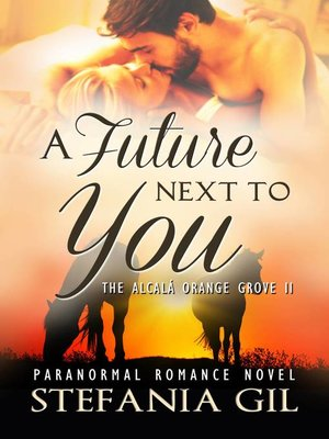 cover image of A Future Next to You