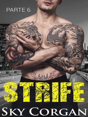 cover image of Strife