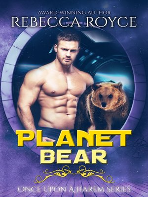 cover image of Planet Bear