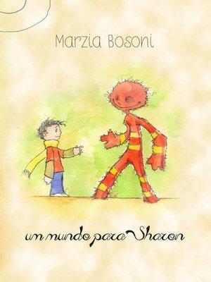 cover image of Um Mundo Para Sharon