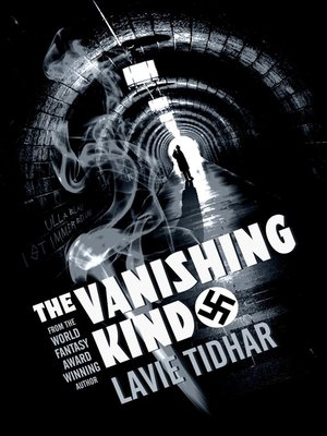 cover image of The Vanishing Kind