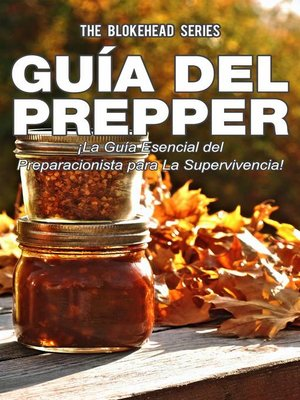 cover image of Guía del Prepper