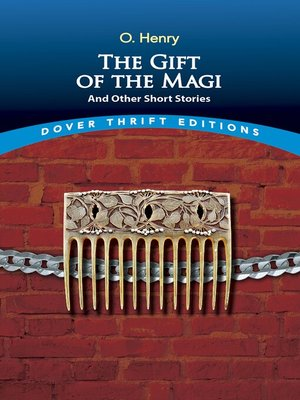cover image of The Gift of the Magi and Other Short Stories