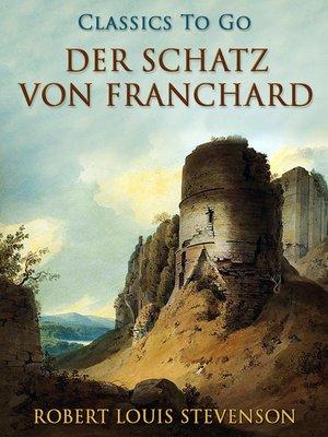 cover image of Der Schatz von Franchard