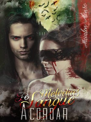 cover image of Melodias de Sangue 1/2