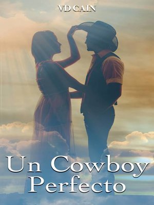 cover image of Un Cowboy Perfecto