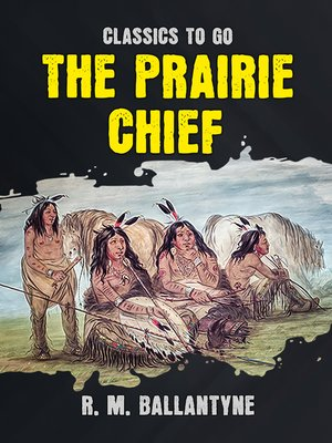 cover image of The Prairie Chief