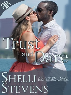 cover image of Trust and Dare