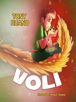 cover image of Voli
