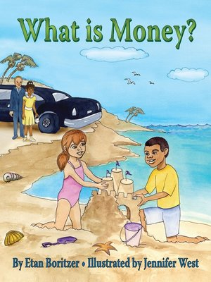 cover image of What is Money?