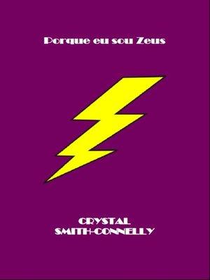 cover image of Porque eu sou Zeus