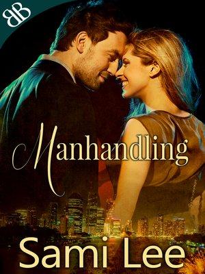 cover image of Manhandling