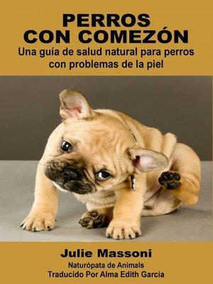 cover image of Perros con comezón