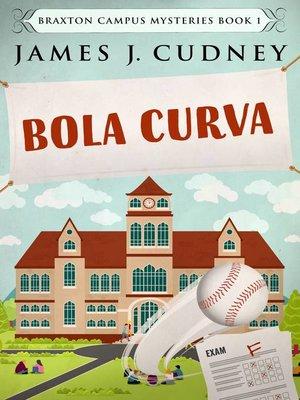 cover image of Bola Curva