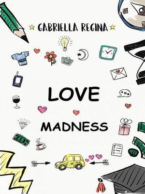 cover image of Love Madness