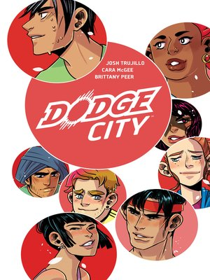 cover image of Dodge City