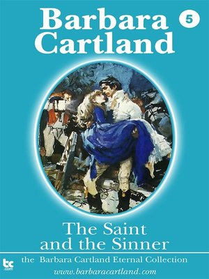cover image of The Saint and the Sinner