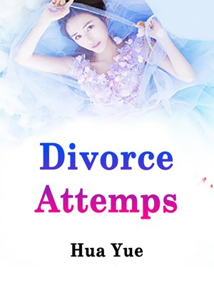 cover image of Divorce Attemps