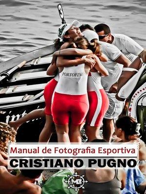 cover image of Manual de Fotografia Esportiva