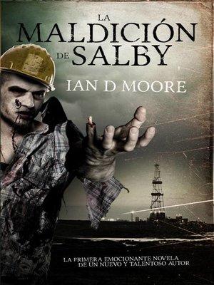cover image of La Maldición de Salby
