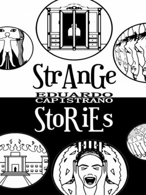 cover image of Strange Stories