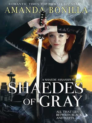 cover image of Shaedes of Gray
