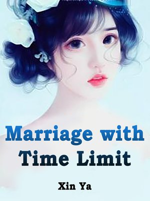 cover image of Marriage with Time Limit