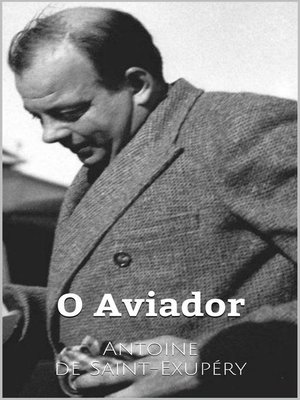 cover image of O Aviador
