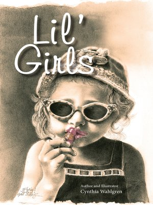 cover image of Lil' Girls