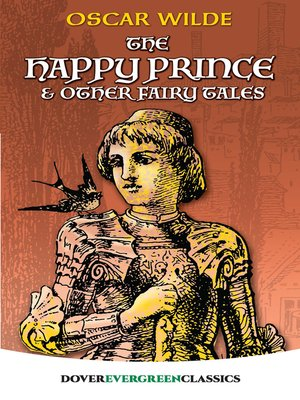 cover image of The Happy Prince and Other Fairy Tales