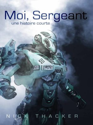 cover image of Moi, Sergeant