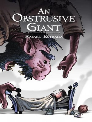 cover image of An Obstrusive Giant