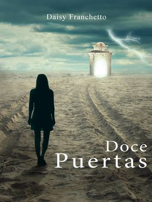 cover image of Doce Puertas