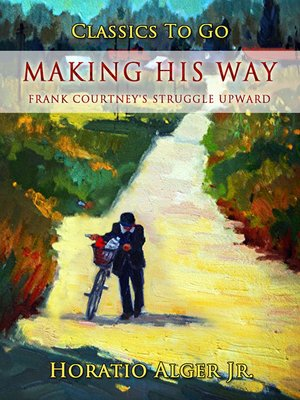 cover image of Making his Way