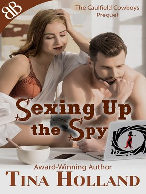 cover image of Sexing Up the Spy