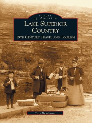 cover image of Lake Superior Country