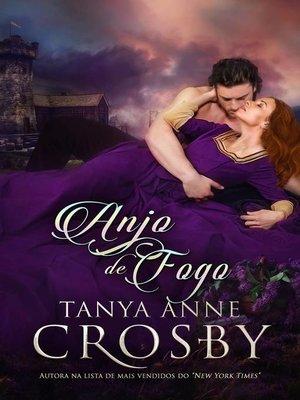 cover image of Anjo de Fogo